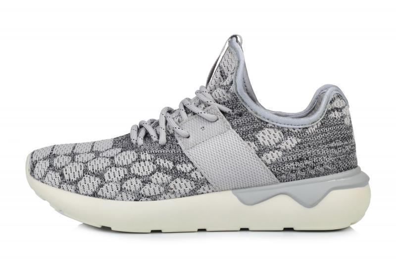be3f8512 Женские кроссовки Adidas Tubular Runner Stone Grey W размер 38  (Ua_Drop_114804-38)