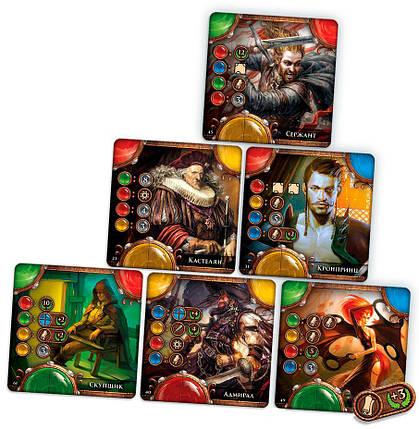 Настольная игра Наместник (Viceroy), фото 2