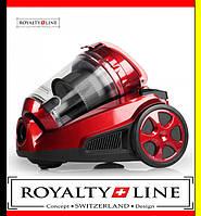 Cупер мощный пылесос Royalty Line Vacuum Cleaner 1400Вт