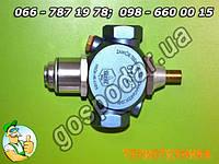Блок с электромагнитным клапаном Каре 1/2 для бытовых отопительных котлов