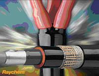 Муфты кабельные 6-35кВ, POLT, POLJ, GUST, GUSJ, TRAJ, Raychem