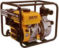 Бензиновая помпа высокого давления Rato RT50YB50 (30 м³/час)