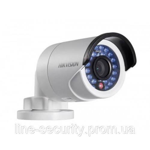 Видеокамера Turbo HD 1.3 Мп DS-2CE16C2T-IR (6 мм) - Line Security в Черкассах