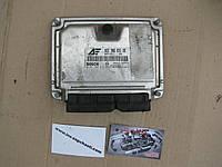 Компьютер двигателя / блок управления двигателя 022906032DB Sharan, 2.8 VR6 AYL  Alhambra, Galaxy