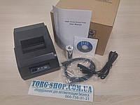 Принтер чеков без обрезки чеков SPARK PP XP-C58A.U