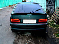 Задние фонари на ВАЗ 2109 -стиль Audi Q5.