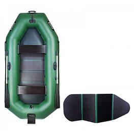 Надувная лодка Ладья ЛТ-290-ВТ
