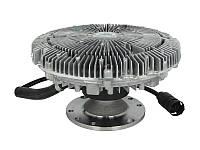 Вискомуфта вентилятора DAF XF95 Euro 3