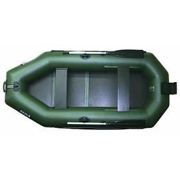 Надувная лодка Ладья ЛТ-290-ЕВТ