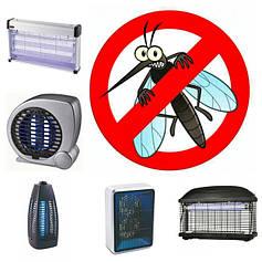Электроловушки для насекомых