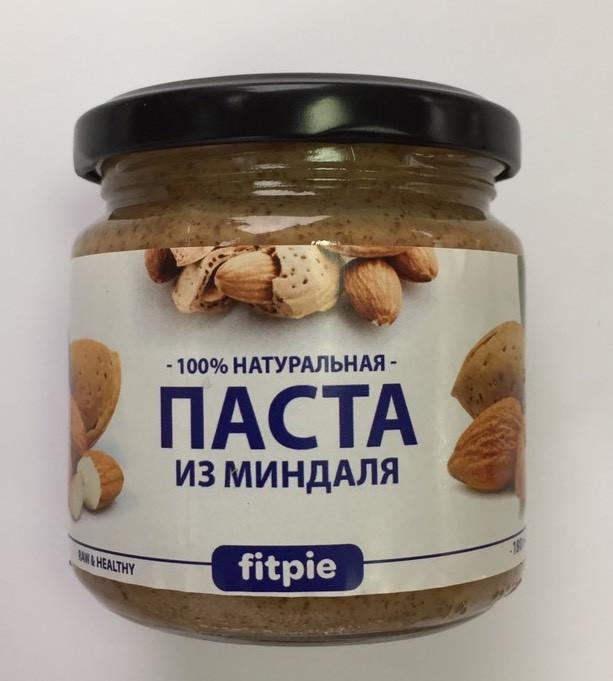 Миндальная паста (урбеч) 180г