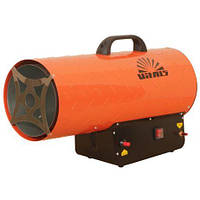 Газовые  тепловые пушки 50 Виталс (Vitals)