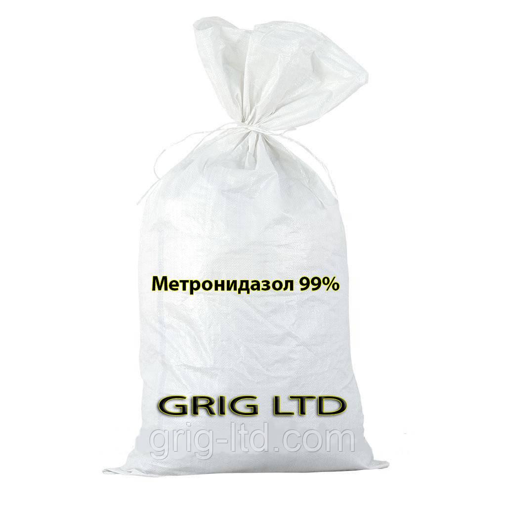 Метронидазол - 99% 1кг