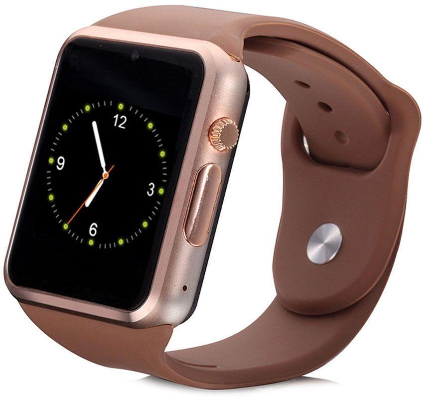 Часы Smart Watch A1 Гарантия 1 месяц