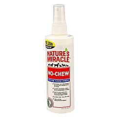 Спрей 8 in 1 Natures Miracle No-Chew Deterrent для щенкотов и собак антигрызин, 237 мл