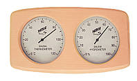 Термогигрометр для сауны HARVIA