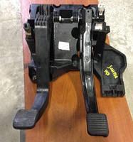 Кронштейн крепления педалей / Педальный узел пластик Citroen Jumper 3802501017 / 1347365080