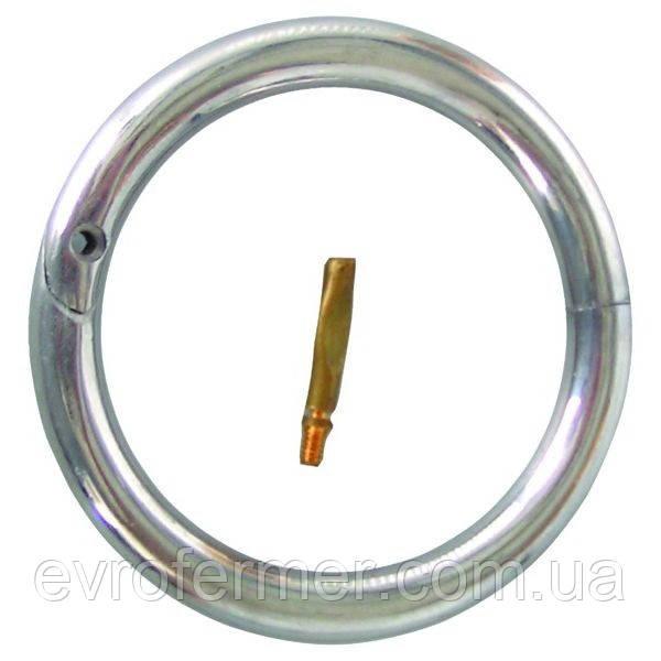 Носовое кольцо для быков Bizon 73 мм Германия