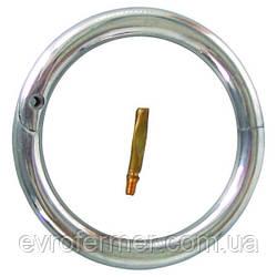 Носовое кольцо для быков Bizon 69 мм Германия