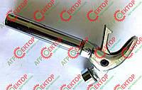 Палец с крючком RASSPE RS 6015 BK вязального аппарата на пресс-подборщик Rivierre Casalis