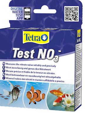 Тест Tetra Test Nitrate NO3 для определения количества нитратов