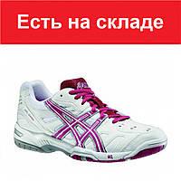 Кроссовки для тенниса женские ASICS GEL-Game 4