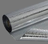 Пароизоляционная пленка с алюминиевым напылением Eurovent Standart ALU 130г/кв.м