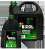 Bizol Green Oil Synthesis 5W-40 4л.