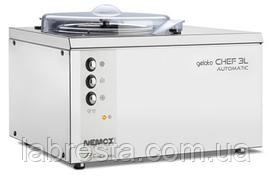 Батч-фризер NEMOX CHEF 3L AUTOMATIC Gelato для твердого мороженного, щербетов, граните