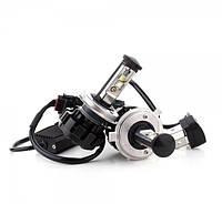 LED лампа SHO-ME G1.4 H4 6000К 40W 50W