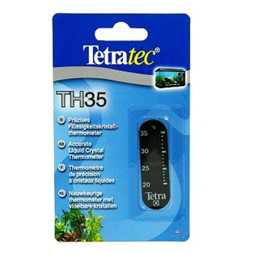 Термометр Tetratec TH30 для аквариума жидкокристаллический
