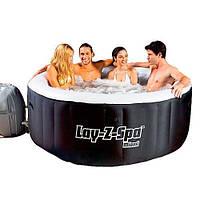 Надувной СПА бассейн-джакузи BestWay Lay-Z Spa Miami 54123