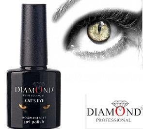 Нанесение гель-лаки Diamond Professional