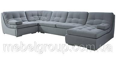 Модульный диван Шенген 417*183/214см