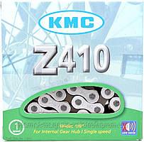 Цепь КМС Z410--BLK