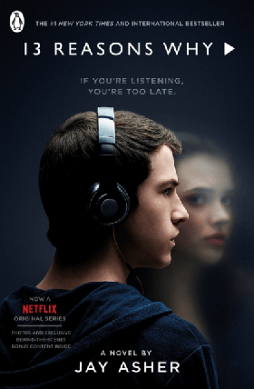 Книга Thirteen Reasons Why (TV tie-in) , фото 2