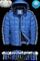 Куртки Braggart. Модель 916.