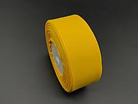 Лента корсажная. Цвет №16 Желтый. 4см 23м/рул.