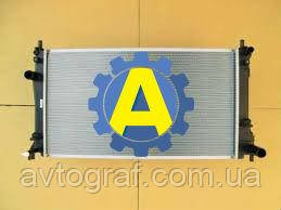 Основной радиатор на Mazda 5 (Мазда 5)  2011-2013