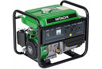 Бензиновый генератор Hitachi E 24 MC