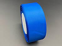 Лента корсажная. Цвет №040 Синий. 4см 23м/рул.