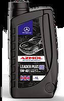 Моторное масло AZMOL Leader Plus 5W-40 1 л