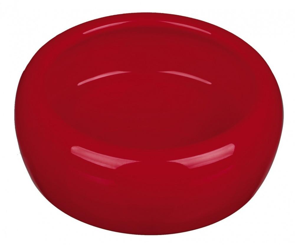 Миска Trixie Ceramic Bowl для грызунов, керамика, 0.1 л