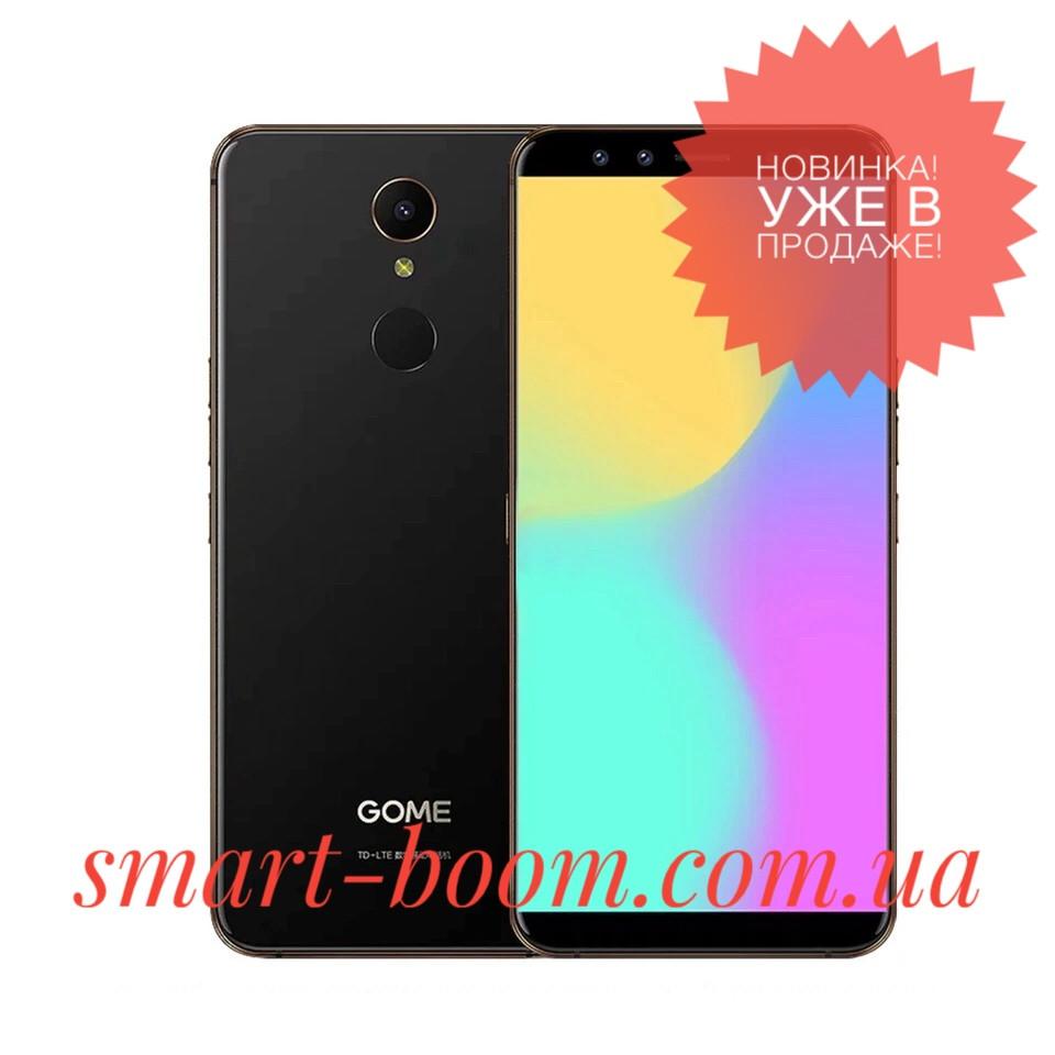 0039b544a228c Смартфон Gome U7 mini 5.45
