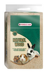 Прессованные опилки Versele-Laga Prestige Prespack Woodchip для грызунов, 2.5 кг