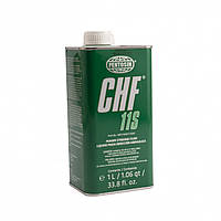 Рідина гідропідсилювача руля Pentosin CHF 11S 1л (зелена)