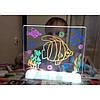 """Планшет для рисования """"Magic 3D Drawing Board"""", фото 9"""