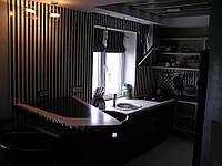 Дизайнерская кухня на заказ по индивидуальному проекту