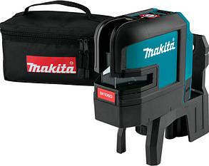 Лазерный нивелир Makita SK106DZ (без АКБ)
