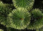 🎄 Искусственная сосна распушенная зеленая 1.50 м., фото 2